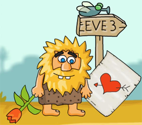 ADAM AND EVE 3