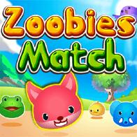 Zoobies Match