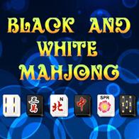 Black & White Mahjong