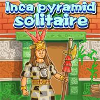 Inca Pyramid Solitaire